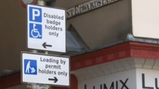 Is wheelchair access getting better?