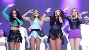 Salute! Little Mix