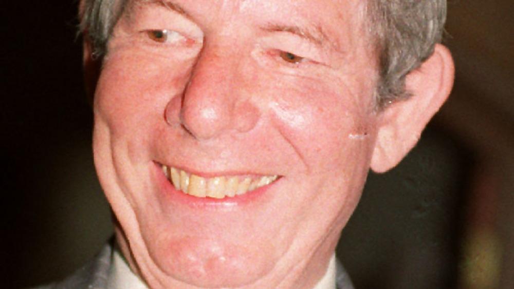 world business report bbc presenter dies