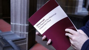 A copy of the report delivered by the Hillsborough Independent Panel