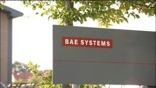 BAE Systems in talks over merger with Airbus