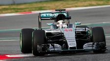 Lewis F1