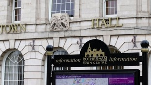 Rotherham child sex abuse 'stretches back twenty years'
