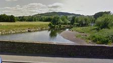 Llanfoist Bridge