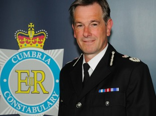 Chief Constable Jerry Graham will be returning on 1st March.