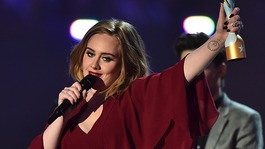 Brit Awards 2016: Adele among winners at star-studded bash