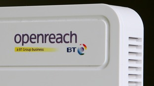 BT has been told it must open its Openreach network to competitors
