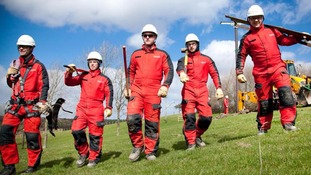 Northern Powergrid to hire 30 trainees