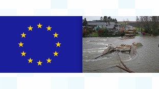 Government to apply for EU flood funding