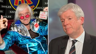 Savile report: No one listened to 'small voice standing up against authority', says Lord Hall