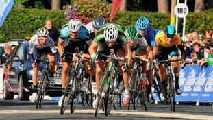 Tour of Britain returns to Wales for two stages this September