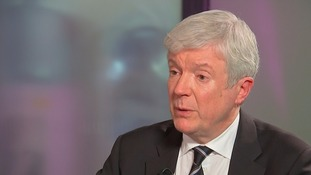 Lord Hall has apologised to victims and said they are 'addressing the issue'.
