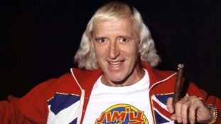 Jimmy Savile died aged 84 in 2011 before he could be prosecuted.