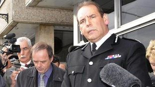 Home Affairs committee chairman wants Hillsborough answers from West Yorkshire Police's Chief Constable