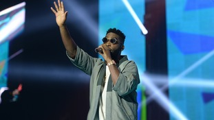 Tinie Tempah has had eight UK number ones