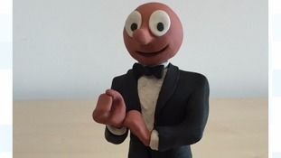 Morph goes to the Oscars