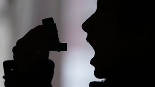 Child asthma being 'over-diagnosed' by doctors, study suggests