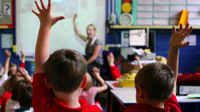Only one third of Teach First trainees remain in Wales | Wales ...