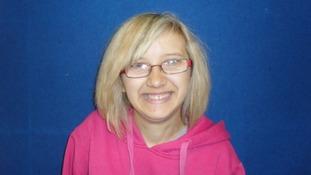 Missing: Pamela Briggs