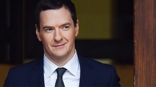 Osborne: Further spending cuts may be needed to weather 'storm clouds' in world economy