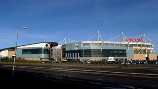 London Midland to run rugby special services to Ricoh Arena