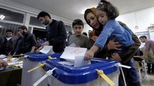 Tens of millions have thronged to vote in the elections
