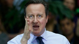 EU row: Cameron has 'low opinion of British people'