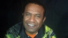 43-year-old Guss Racava died following a training session