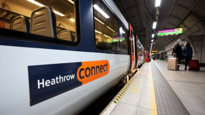 Heathrow connect suspended due to unforeseen fleet issues heathrow connect suspended due to unforeseen fleet issues sciox Choice Image