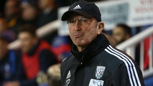 West Brom boss Tony Pulis deserves praise, not criticism from fans