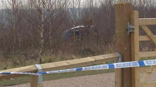 People urged to check on family and friends after body found in park