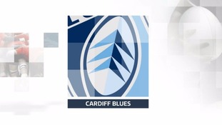 Cardiff Blues 23 - Ulster 13