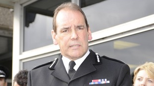 Sir Norman Bettison Hillsborough