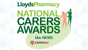 National Carers Awards: Nominate someone who deserves recognition