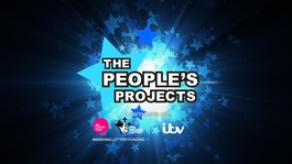 The People's Projects 2016
