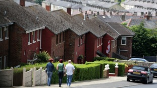 "Six North West areas ""lagging"" behind national levels"