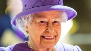 The Queen will turn 90 this year