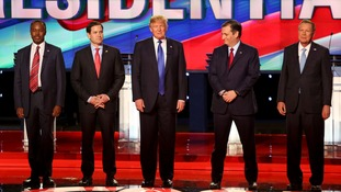The Republican field could still be crowded after Super Tuesday.
