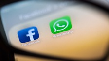 More than one billion people now use the WhatsApp messaging service