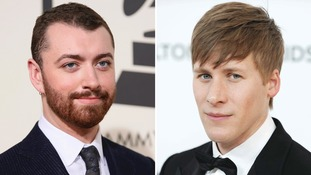 After Oscars gaffe, Dustin Lance Black tells Sam Smith: Stop texting Tom Daley