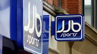 "Wigan retailer JJB Sports say it's holding talks about receiving offers from ""a number"" of potential suitors"