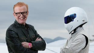 Chris Evans Top Gear behaviour claims 'rubbish' say BBC