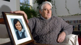 Mick North lost his five-year-old daughter Sophie in the Dunblane massacre