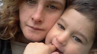 Funding page set up for funeral of two-year-old tipper truck collision victim