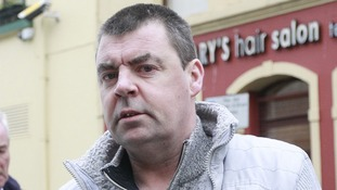All charges have been dropped against Seamus Daly.