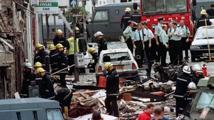 Twenty-nine people were killed in the 1998 Omagh bombing.