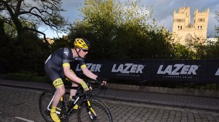Cycling Tour Series to make Durham return