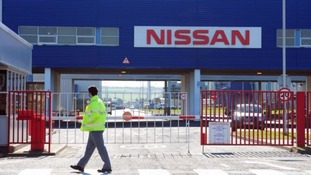 Sunderland's Nissan plant to build Europe's first 'driverless' cars