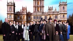 Julian Fellowes: I'd love a Downton Abbey film