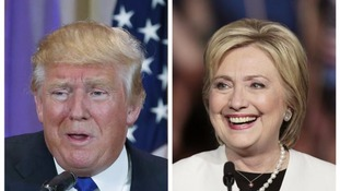 Donald Trump and Hillary Clinton emerged triumphant from Super Tuesday